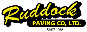 Ruddock Paving Co, Ltd.
